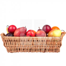 8Kg Fresh Seasonal Fruits basket