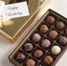 Chocolates Lahore