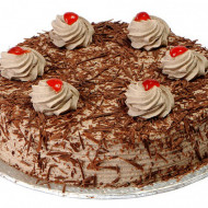 2lbs Chocolate Chip Cake from Baba Bakers