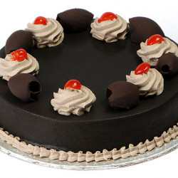 2lbs Chocolate Syrup Cake from Baba Bakers