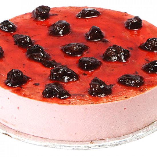 2lbs Red Cherry Cake from Baba Bakers