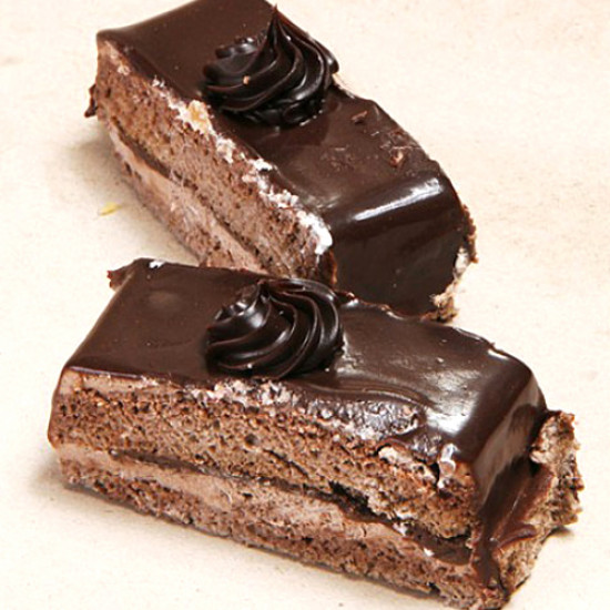 12 Chocolate Pastries  from Bread Beyond