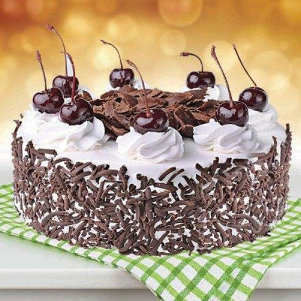 2lbs Black Forest Cake from Bread Beyond