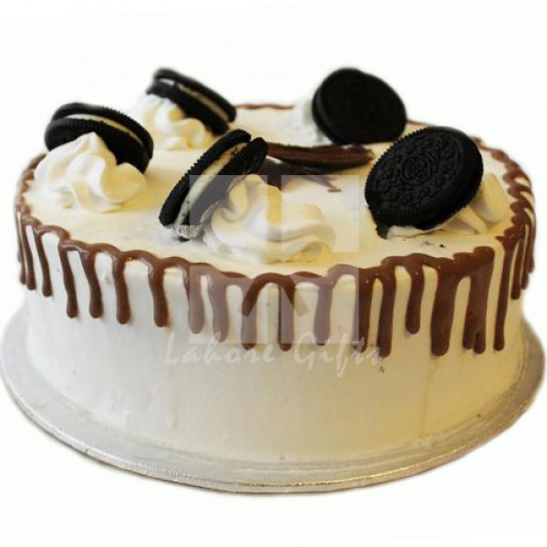 2lbs Oreo Ice Cream Cake from Kitchen Cuisine