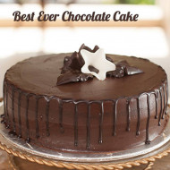 2Lbs Best Ever Chocolate Cake from Kitchen Cuisine