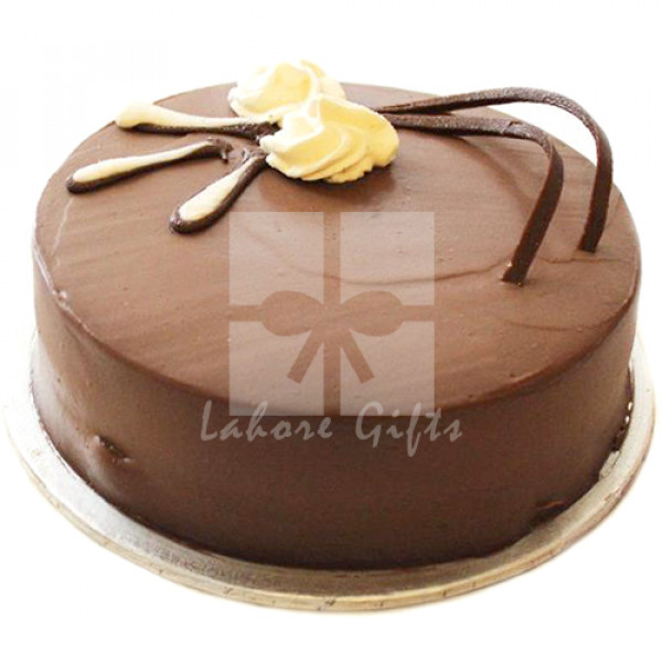 2Lbs Chocolate Layer Cake from Kitchen Cuisine