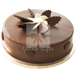 2Lbs Chocolate Fudge Delight Cake from Kitchen Cuisine