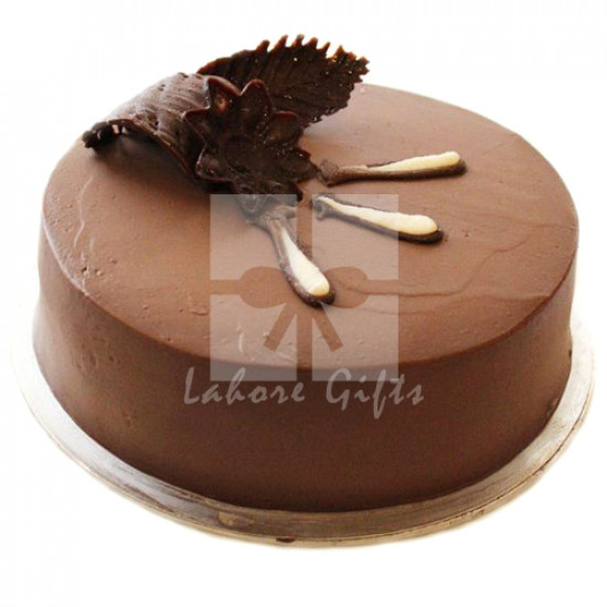 2Lbs Chocolate Mousse Layer Cake from Kitchen Cuisine