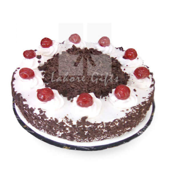 2Lbs Black Forest Cake from PC Hotel