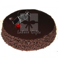 2Lbs Chocolate Chip Cake from PC Hotel
