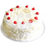 2Lbs White Forest Cake from PC Hotel