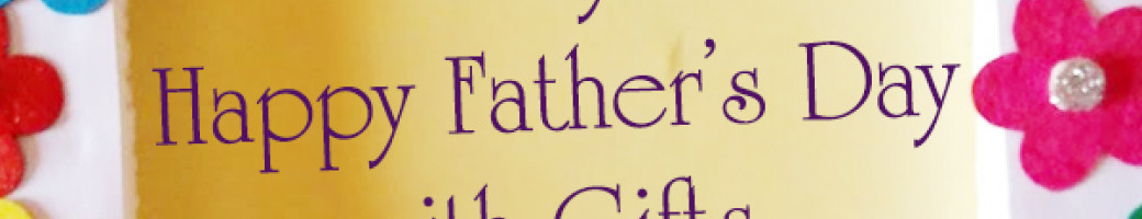 Fathers Day Gifts to Lahore