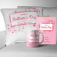 Beautiful Mother Personalised Gift Combo