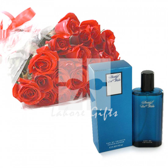 Fragrant Combo For Him