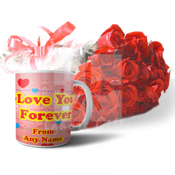 Love You Forever Combo Gift