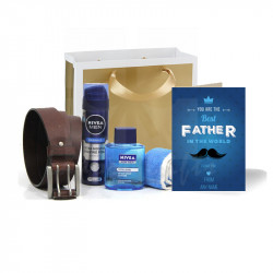 Accessories Set for Father