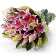 Lilies Bouquet