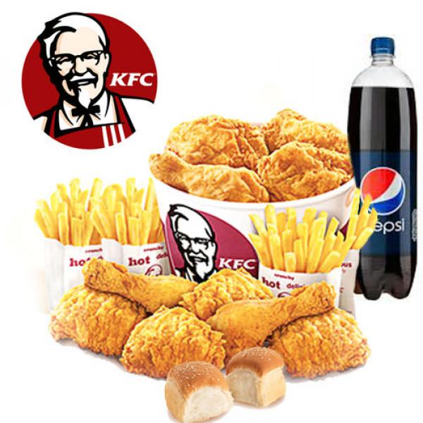 KFC Family Deal