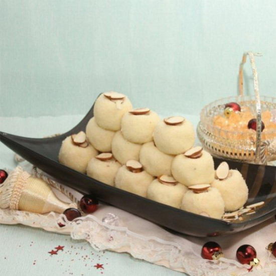 2Kg Matka Perra From Bread Beyond
