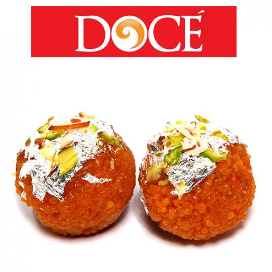 2Kg Moti Choor Ladu from Doce Sweets