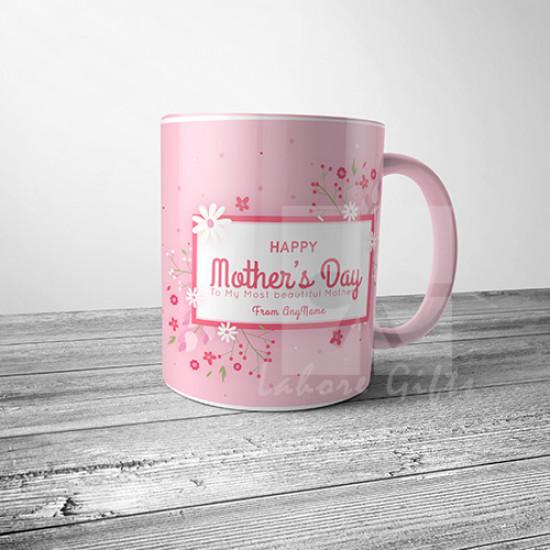Personalised Mug for Beautiful Mother