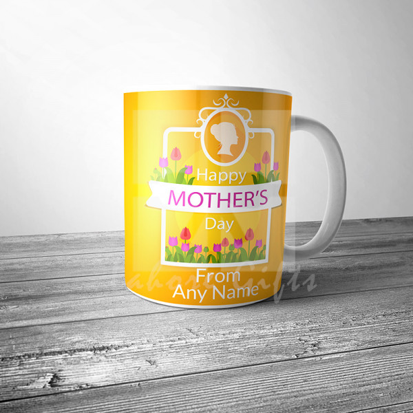 Happy Mothers Day Mug