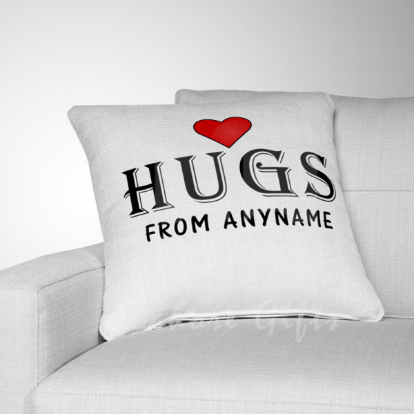 Hugs Cushion