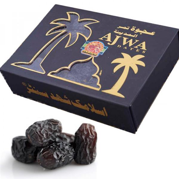 1Kg Ajwa Dates