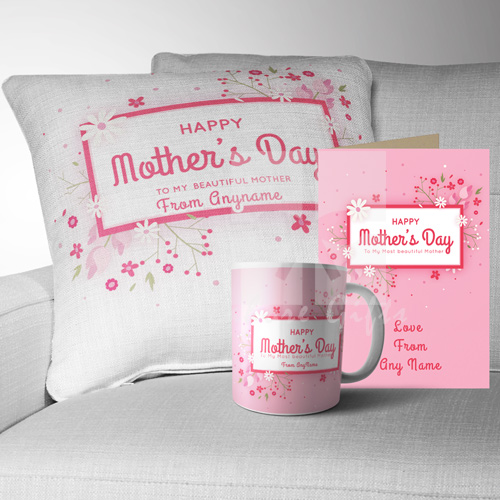 Mother's Day Gifts Delivery in Lahore